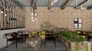 Kawiarnia loft 02