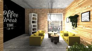 Kawiarnia loft 03